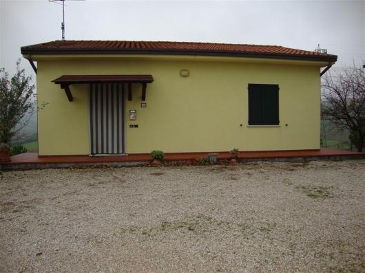 Villa vendita MONTESCUDO (RN) - 3 LOCALI - 130 MQ