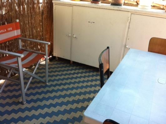 Immobile Turistico in affitto a Riccione, 3 locali, prezzo € 1.900 | Cambio Casa.it