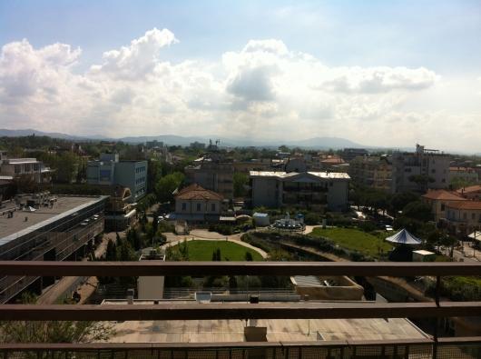 Immobile Turistico in affitto a Riccione, 2 locali, prezzo € 2.000 | Cambio Casa.it
