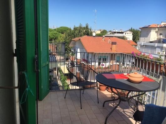 Appartamento in vendita a Riccione, 2 locali, prezzo € 350.000 | Cambio Casa.it