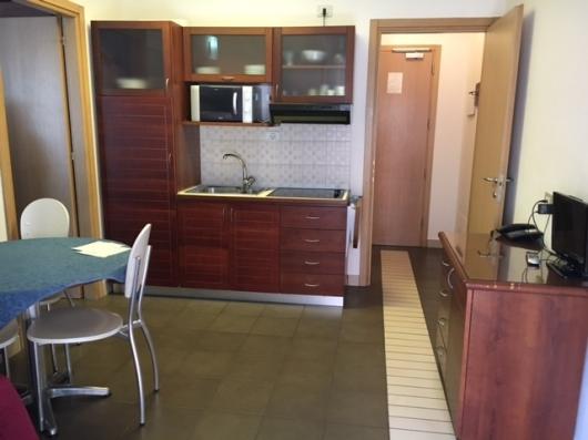 Appartamento in affitto a Riccione, 2 locali, prezzo € 550 | Cambio Casa.it