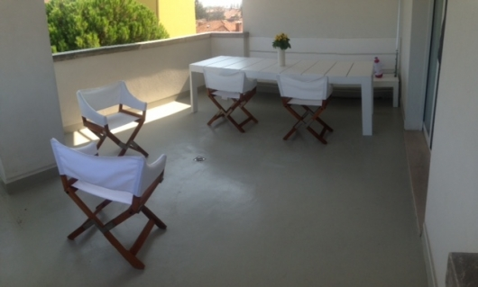 Attico / Mansarda in Vendita a Riccione