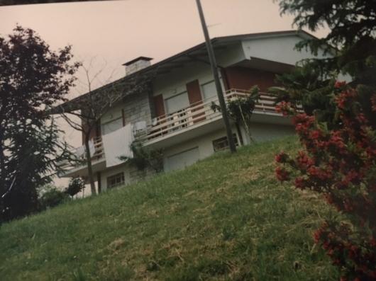 Villa in Vendita a Montescudo