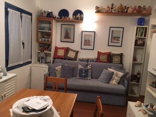 Appartamento in vendita a Riccione, 2 locali, prezzo € 195.000 | Cambio Casa.it