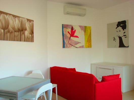 Appartamento vendita GABICCE MARE (PU) - 3 LOCALI - 70 MQ