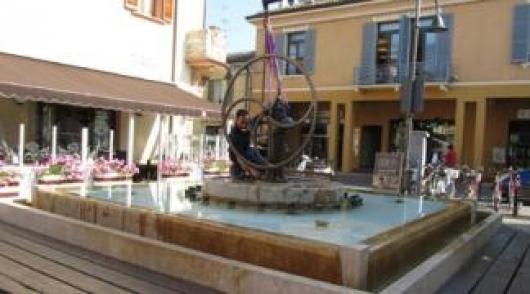 Attico / Mansarda in vendita a Riccione, 4 locali, prezzo € 450.000   Cambio Casa.it