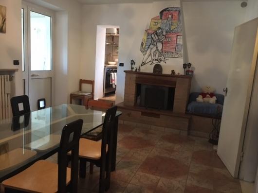 Villa vendita MORCIANO DI ROMAGNA (RN) - 4 LOCALI - 160 MQ