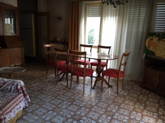 Appartamento vendita RICCIONE (RN) - 4 LOCALI - 110 MQ