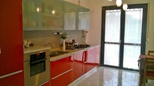 Appartamento vendita RICCIONE (RN) - 3 LOCALI - 90 MQ
