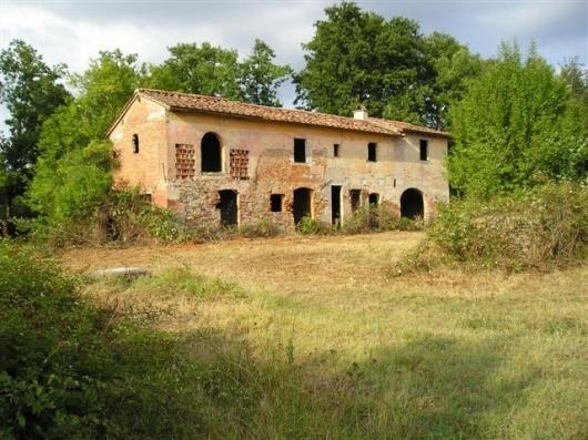 Rustico / Casale in vendita a Saludecio, 7 locali, prezzo € 130.000 | Cambio Casa.it