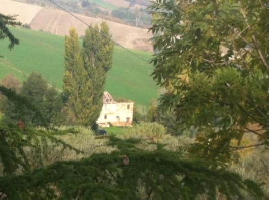 Rustico / Casale in vendita a Saludecio, 7 locali, zona Zona: San Rocco, prezzo € 400.000 | Cambio Casa.it