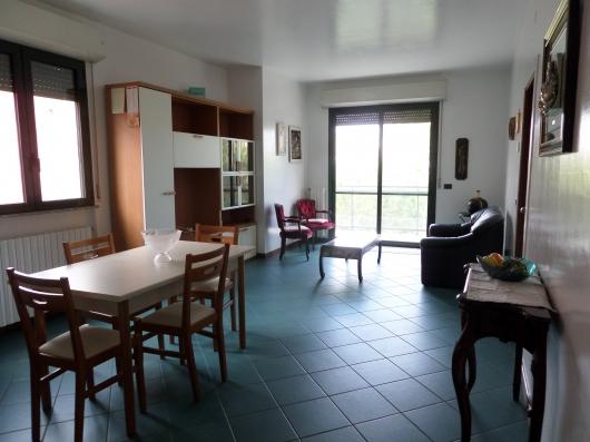 Appartamento affitto Riccione (RN) - 3 LOCALI - 95 MQ