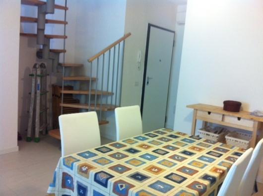 Appartamento vendita RICCIONE (RN) - 4 LOCALI - 130 MQ