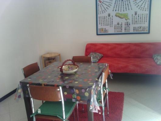 Immobile Turistico in affitto a Riccione, 2 locali, prezzo € 800 | Cambio Casa.it