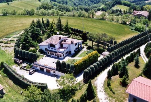 Villa vendita MONDAINO (RN) - 5 LOCALI - 350 MQ