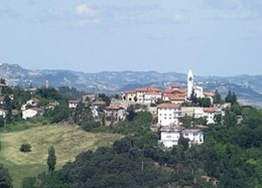Terreno Agricolo in vendita a Gemmano, 9999 locali, prezzo € 105.000 | Cambio Casa.it