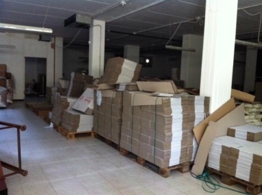 Capannone in vendita a Riccione, 9999 locali, prezzo € 660.000 | Cambio Casa.it