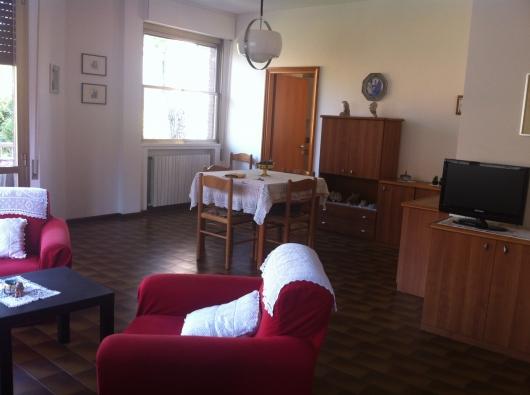 Villa in vendita a Riccione, 6 locali, Trattative riservate | Cambio Casa.it