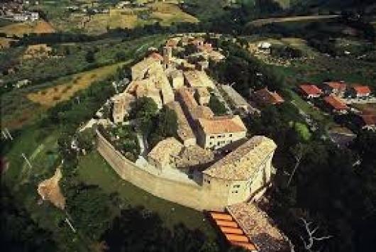 Terreno Agricolo in vendita a Montegridolfo, 9999 locali, zona Zona: San Pietro, prezzo € 50.000 | Cambio Casa.it