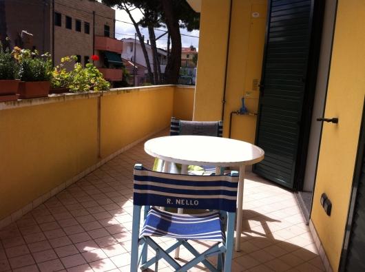 Appartamento affitto RICCIONE (RN) - 3 LOCALI - 55 MQ