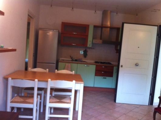 Appartamento affitto RICCIONE (RN) - 3 LOCALI - 70 MQ