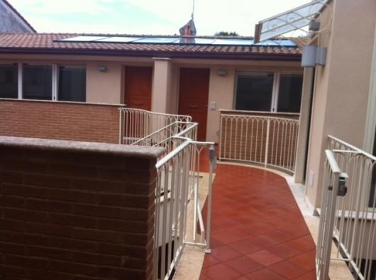 Appartamento in vendita a Cattolica, 3 locali, prezzo € 260.000 | Cambio Casa.it
