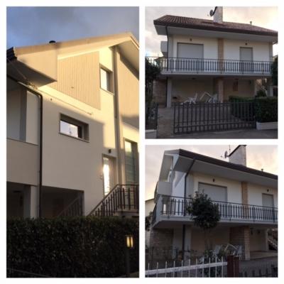 Villa vendita RICCIONE (RN) - 4 LOCALI - 250 MQ