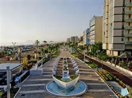 Appartamento affitto Riccione (RN) - 2 LOCALI - 45 MQ