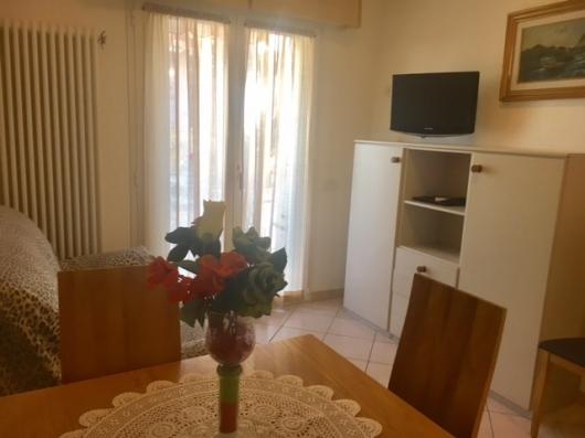Appartamento affitto Riccione (RN) - 2 LOCALI - 55 MQ