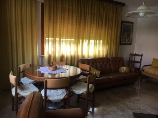 Appartamento affitto RICCIONE (RN) - 4 LOCALI - 130 MQ