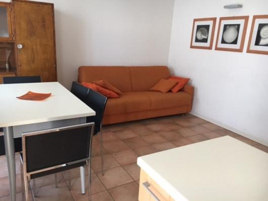 Appartamento affitto Riccione (RN) - 3 LOCALI - 80 MQ