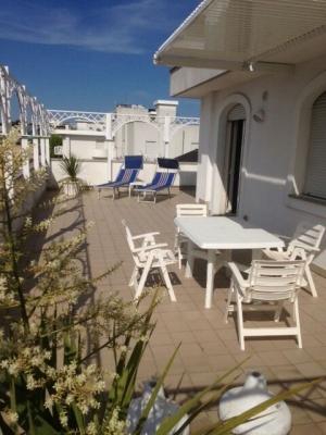 Appartamento affitto RICCIONE (RN) - 2 LOCALI - 50 MQ