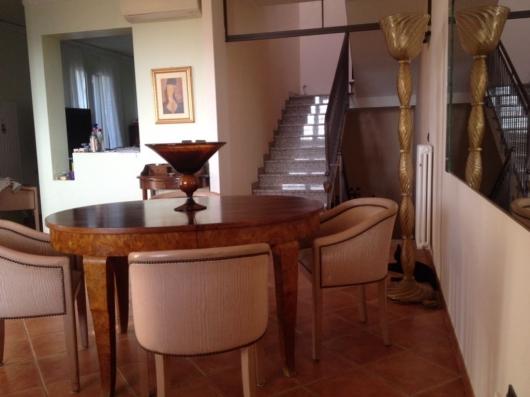 Villa vendita SAN CLEMENTE (RN) - 4 LOCALI - 180 MQ