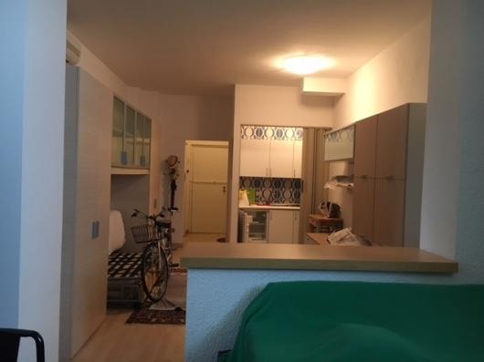 Appartamento vendita MISANO ADRIATICO (RN) - 2 LOCALI - 45 MQ