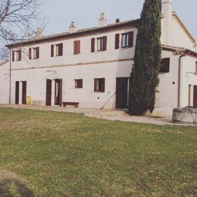Villa vendita GABICCE MARE (PU) - 7 LOCALI - 1000 MQ
