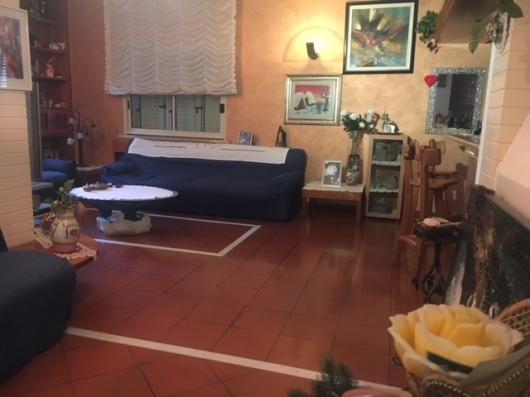 Villa vendita RICCIONE (RN) - 5 LOCALI - 300 MQ