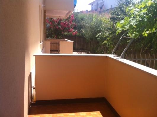 affitto appartamento riccione   600 euro  2 locali  50 mq