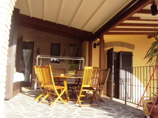 Villa vendita MISANO ADRIATICO (RN) - 7 LOCALI - 400 MQ