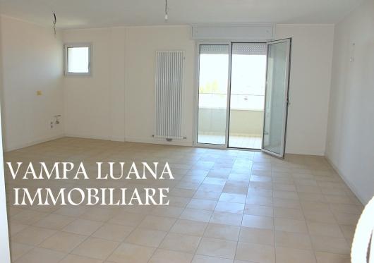 Appartamento vendita CATTOLICA (RN) - 3 LOCALI - 95 MQ