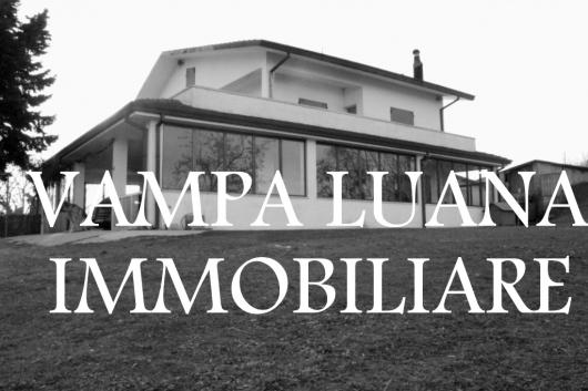 Villa in vendita a Gemmano, 4 locali, prezzo € 460.000 | Cambio Casa.it