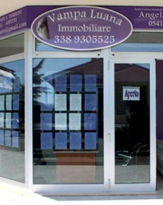 Appartamento vendita SALUDECIO (RN) - 2 LOCALI - 40 MQ