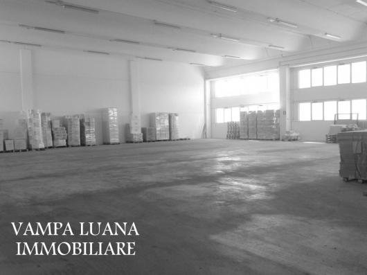 Capannone vendita CORIANO (RN) -  MQ