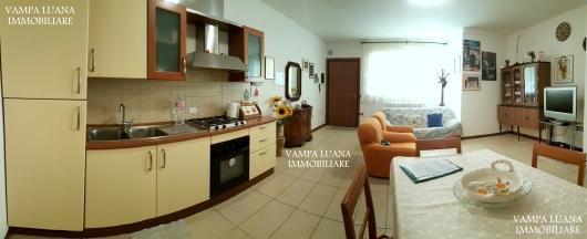 Appartamento vendita TAVOLETO (PU) - 3 LOCALI - 65 MQ