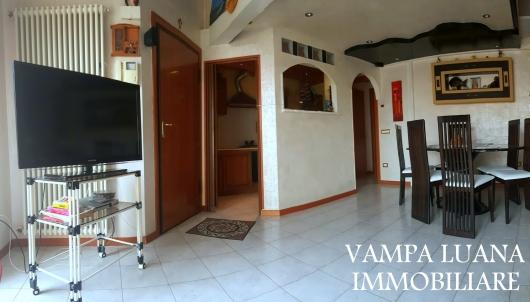 Appartamento vendita SAN CLEMENTE (RN) - 4 LOCALI - 80 MQ
