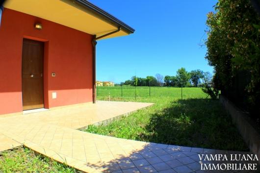 Appartamento vendita SAN CLEMENTE (RN) - 3 LOCALI - 60 MQ