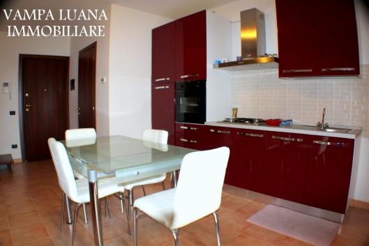 Appartamento vendita SAN CLEMENTE (RN) - 3 LOCALI - 65 MQ