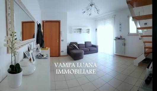 Appartamento vendita SAN CLEMENTE (RN) - 3 LOCALI - 85 MQ