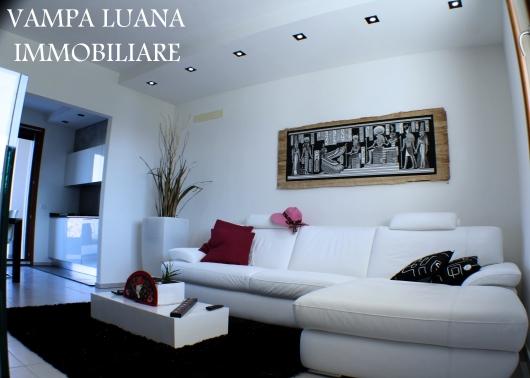 Appartamento vendita SALUDECIO (RN) - 3 LOCALI - 70 MQ