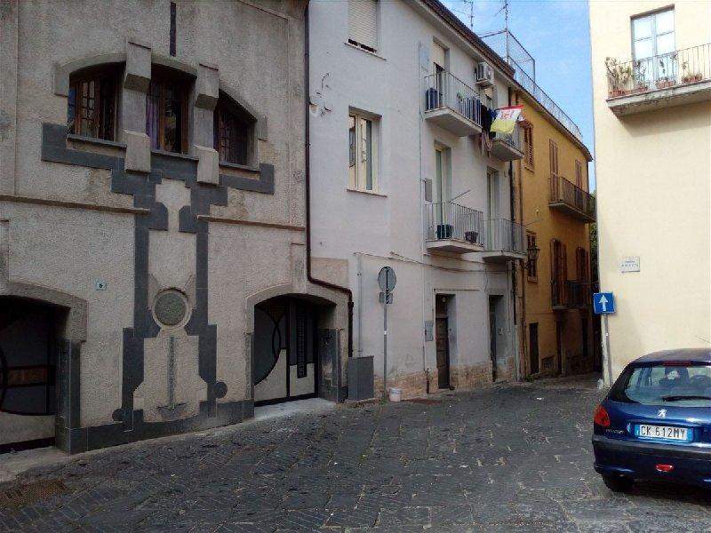 Appartamento in affitto a Benevento, 3 locali, prezzo € 400   CambioCasa.it