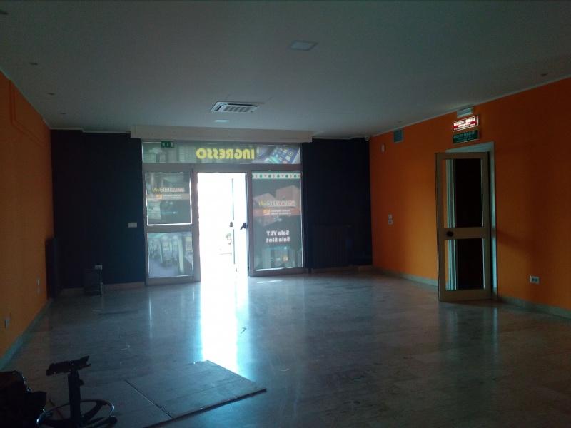 Magazzino in affitto a Benevento (BN)